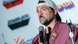 "Writer and director Kevin Smith delighted ""He-Man"" fans at 2019 Power-Con with his announcement of a new anime show coming to Netflix: ""Masters of the Universe: Revelation."""