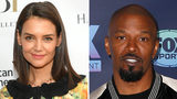 Katie Holmes and Jamie Foxx have reportedly broken up. They never confirmed their relationship publicly.