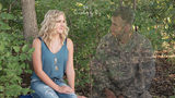 Nebraska teen's senior photos honor father who died during military tour in Afghanistan