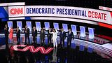 10 candidates have qualified for the next Democratic debate