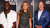 "Lamar Odom, Hannah Brown and Sean Spicer are among the competitors in season 28 of ""Dancing with the Stars."""