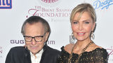 Larry King and Shawn King are divorcing after 22 years of marriage.