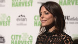 Reality TV star Bethenny Frankel attends the City Harvest's 23rd Annual Evening Of Practical Magic at Cipriani 42nd Street on April 25, 2017 in New York City.