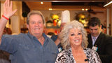 Paula Deen's brother Bubba Hiers dies of pancreatic cancer