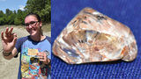SEE: Woman finds 3.72-carat yellow diamond at Arkansas state park