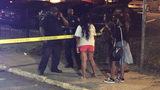 Several students shot during block party near Clark Atlanta University