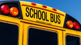 Ohio bus driver crashes bus while allegedly under the influence