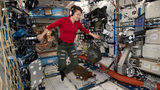 Astronaut Anne McClain accused of hacking former spouse's bank account from space