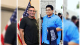 Las Vegas man loses 113 pounds in 7 months, so he could enlist in Army