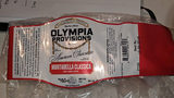 Portland, Oregon-based Olympia Meats is recalling nearly 200 pounds of ready-to-eat pork sausage products because of misbranding and an undeclared allergen, the U.S. Department of Agriculture's Food Safety and Inspection Service announced Saturday.