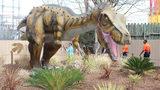 Wild Adventures Theme Park in Valdosta, Georgia, is offering Hurricane Dorian evacuees free admission to the park.
