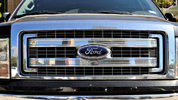 Ford is recalling more than 550,000 SUVs and trucks over safety concerns related to seats.