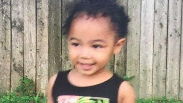 Pennsylvania Amber Alert: Missing toddler found dead