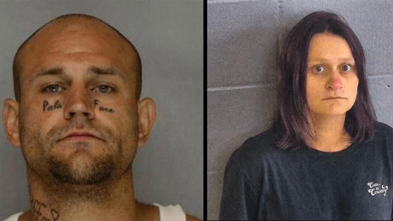 Man dies in jail before trial in death of baby found in