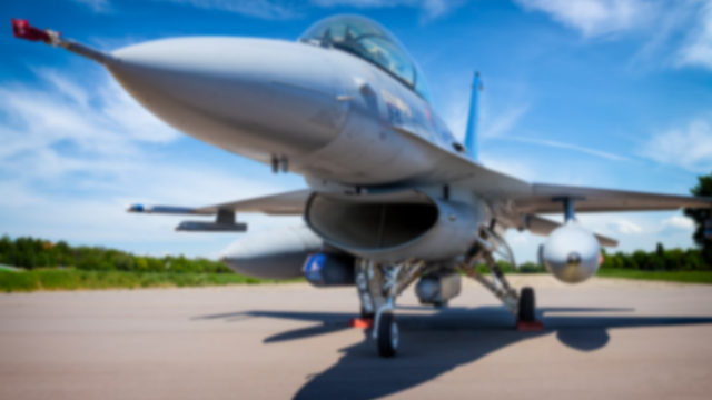 Fighter Jets For Sale >> Fully Functional F 16 Fighter Jet For Sale In Florida