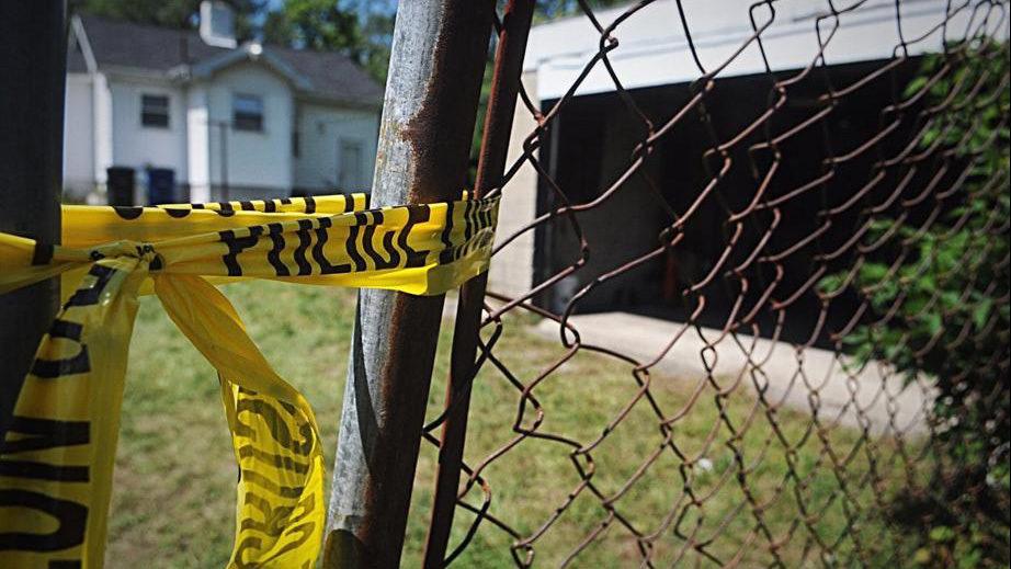 Teens killed in Ohio garage were murdered, says Dayton Mayor