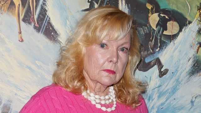 u0026 39 poseidon adventure u0026 39  star carol lynley dead at 77