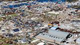 Abaco Island took the brunt of Hurricane Dorian when the Category 5 storm slammed into the Bahamas.