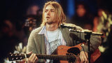Employees at a Seattle record store found an uncashed royalty check to Kurt Cobain while cleaning out a basement.