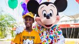 Boy who used birthday money to help Hurricane Dorian evacuees receives Disney surprise