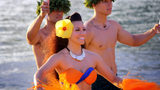 WalletHub found Hawaii was the most content state with a total score of 66.48. (File photo via Pixabay.com)