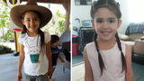 Authorities searching for missing 5-year-old in New Mexico