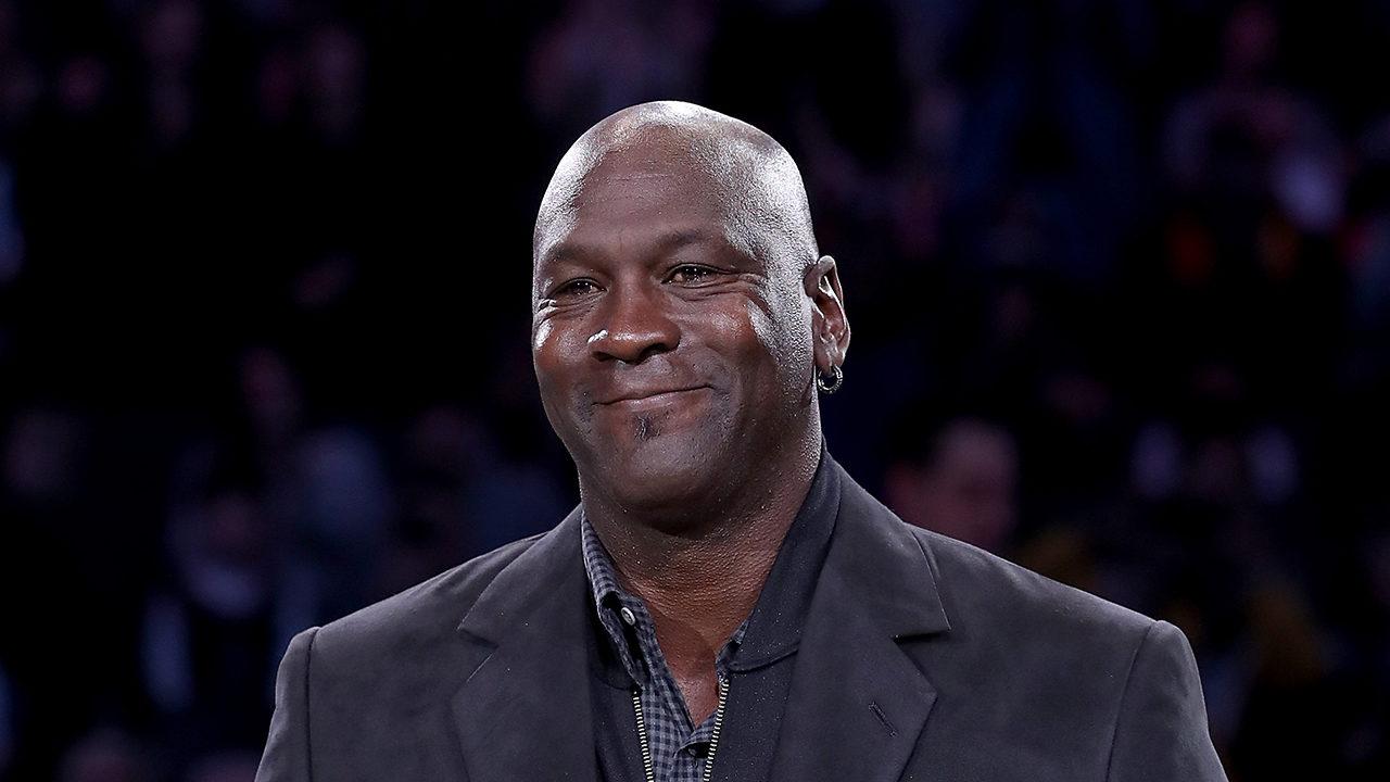 Michael Jordan donates $1M to Bahamas for Hurricane Dorian