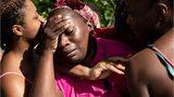 WATCH: Bahamas left devastated by Hurricane Dorian