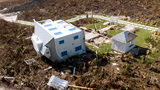 The death toll in the Bahamas continues to rise as crews go door to door through the rubble in the aftermath of Hurricane Dorian.