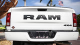 FILE PHOTO: Ram is recalling more than 875,000 pickups because of a tailgate latch issue.