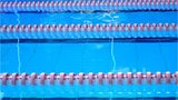 Champion high school swimmer disqualified due to 'uniform violation'
