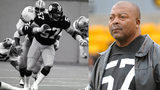 Former Pittsburgh Steeler Sam Davis found dead
