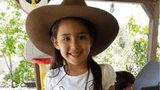 Police: Missing girl Renezmae Calzada found dead after 3-day search