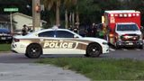 Police say suspect barricaded himself in Florida home after shooting