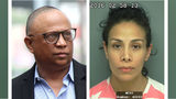 "Ramon Sosa, a Houston-area boxing coach spoke this week about his estranged wife's attempt in 2015 to hire a hit man to kill him. Maria ""Lulu"" Sosa, 45, of Spring, Texas, is serving up to 20 years in prison for criminal solicitation of murder."