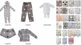 The Consumer Product Safety Commission announced the recall of pajamas made by Ragdoll & Rockets.