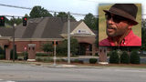 A Georgia doctor says racial profiling is the reason bank employees locked the door on him and called police when he tried to open a new account.