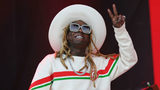 Rapper Lil Wayne canceled a performance in St. Louis after an imbroglio with hotel staff over the smell of marijuana emanating from his room.