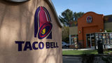 FILE PHOTO: After a woman bought dinner for 20 homeless people at a Kentucky Taco Bell, employees told her to leave the restaurant.
