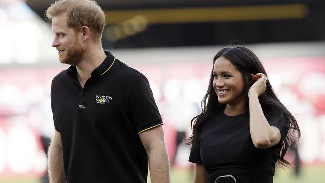 Happy birthday, Prince Harry! Meghan shares new Archie photo, heartfelt tribute as husband turns 35