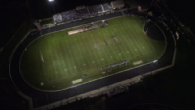 High school football player dies after collapsing during