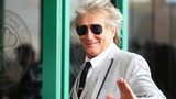 FILE PHOTO: Rod Stewart announced he is in remission after a prostate cancer diagnosis more than three years ago.