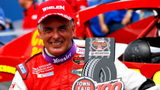 Mike Stefanik, the winningest driver in the history of the NASCAR Whelen Modified Tour series, was killed in a small plane crash Sept. 15. He was 61..