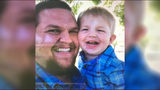 Police believe Steven Weir, 32, abducted John Weir, 2, from Merced County, where they were last spotted Friday evening.