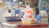 The school district provides free or reduced-price lunch for students whose families meet federal guidelines for funding, which is about 49% of the district, but some students don't qualify and still need a lunch. (ActionNewsJax.com)