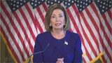 WATCH - Formal impeachment inquiry of Donald Trump announced by Nancy