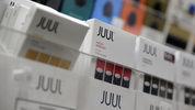 Juul's CEO is stepping down from the top post as criticism over vaping continues to intensify.