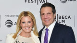 Cookbook author, TV chef and cancer detection advocate Sandra Lee and New York Gov. Andrew Cuomo have split after 14 years together.