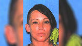 Police search for Oklahoma woman accused of torturing, raping another woman over missing $180