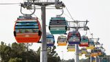 Disney fans - get ready for the skyliner gondola
